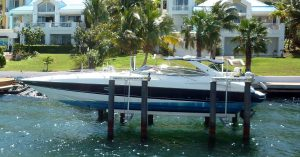 Types of Boat Lift and Cost