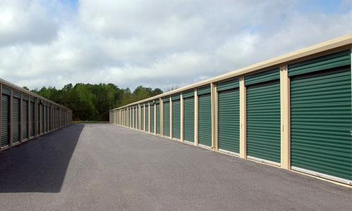 storage unit boat storage