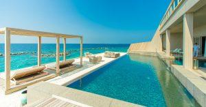 best beach house amenities