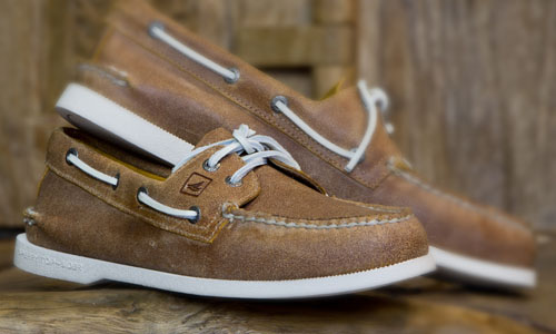 best boat shoes dock slipping