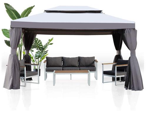 grand patio gazebo