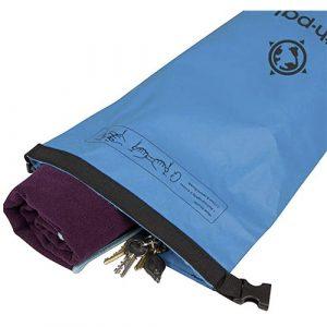 Earth Pack Waterproof beach dry bag