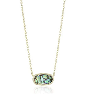 Kendra Scott beachy pendant necklace