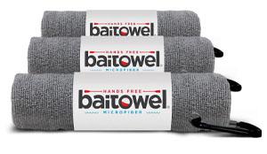 The Bait Towel