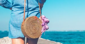 beach gift ideas for her