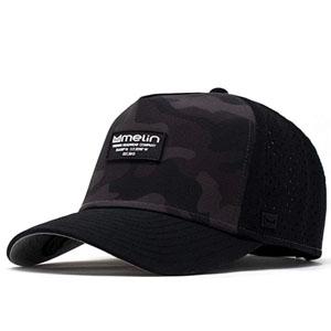 Melin mens' performance moisture-wicking hat